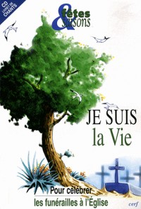 Je suis la vie : Partitions, carnets de chants (1CD audio)