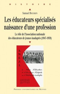 Educateurs Specialises