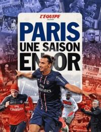 Paris une saison en Or
