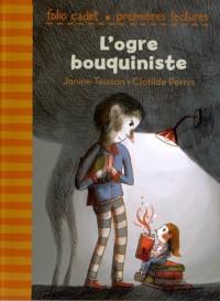 L'Ogre Bouquiniste
