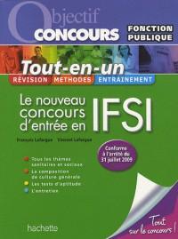 Le nouveau concours d'entrée en IFSI : Catégorie B