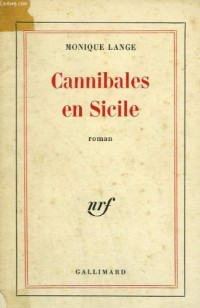 Cannibales en Sicile