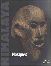 Masques de l'Himalaya