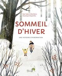 Sommeil d'Hiver : une Histoire d'Hibernation