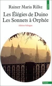 Les Elégies de Duino et Les Sonnets à Orphée