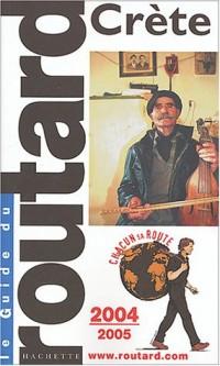 Crète, édition 2004-2005