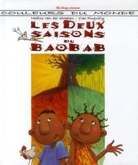 Les deux saisons du baobab