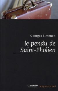 Pendu de Saint-Pholien