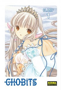 Chobits 1 (integral)