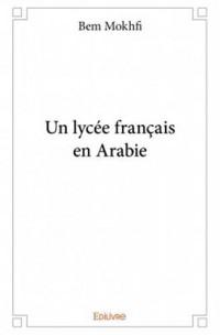 Un lycée français en Arabie