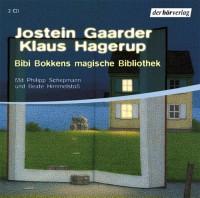 Bibbi Bokkens Magische Bibliot