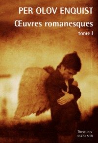 Oeuvres romanesques : Tome 1