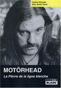 Recherche De Livres Motorhead Motorhead