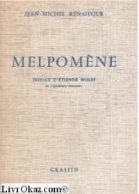 Melpomène (Les 9 muses)