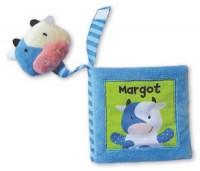 Margot : Le livre à accrocher partout