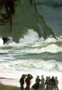 La mer dans la littérature française : De François Rabelais à Pierre Loti (coffret 2 volumes)
