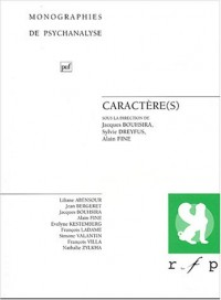 Caractère(s)