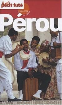 Le Petit Futé Pérou