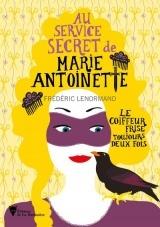 MArie-Antoinette - tome 6 (06)