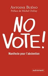 No Vote !