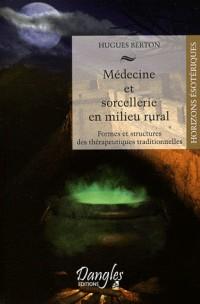Médecine et sorcellerie en milieu rural