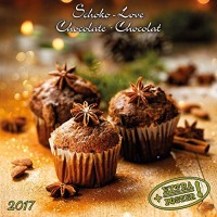 Schokolove - Chocolate - Chocolat 2017 Artwork