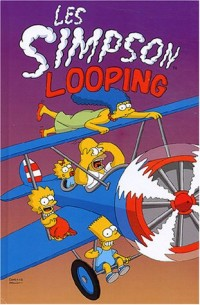 Les Simpson, tome 5 : Looping