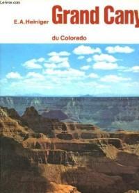 Grand Canyon du Colorado, suite pour nature et faune en 157 images.
