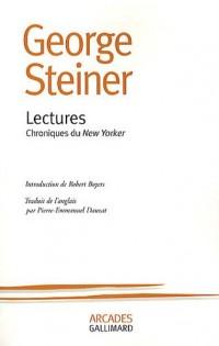 Lectures : Chroniques du New Yorker