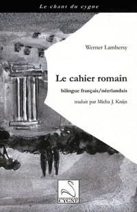 Le cahier romain