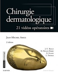 Chirurgie dermatologique 2ed
