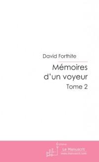 Memoires d'un Voyeur