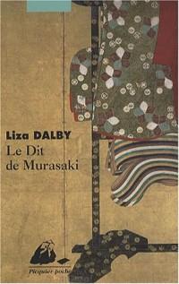 Le Dit de Murasaki