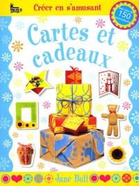 Cartes et cadeaux