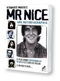 Mr Nice : Une autobiographie