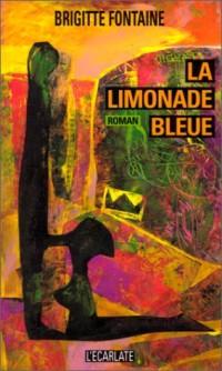 la limonade bleue