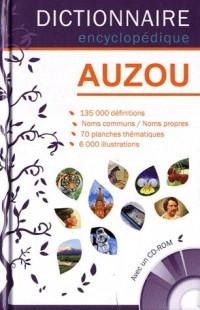 Dictionnaire Encyclopédique 2011 2012