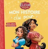 Elena d'Avalor, MON HISTOIRE DU SOIR