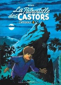 La patrouille des castors  - L'Intégrale - tome 8 - La patrouille des Castors 8 (intégrale) 1990-1994
