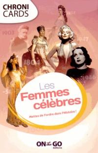 Les Femmes Célébrés