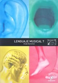 ENCLAVE - Lenguaje Musical 7º (Grado Elemental) (Molina)