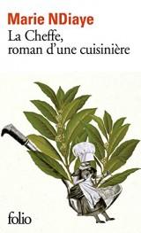 La Cheffe, roman d'une cuisinière [Poche]