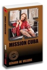 SAS 159 Mission Cuba [Poche]