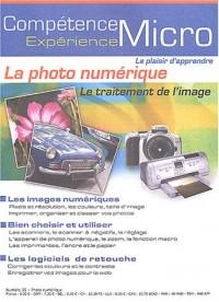La Photo numérique : Le Traitement de l'image