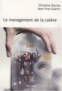 Le management de la colère