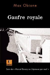 Gaufre royale