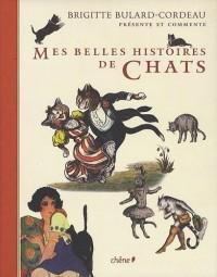 Mes plus belles histoires de chat
