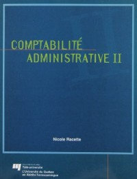 Comptabilite Administrative II