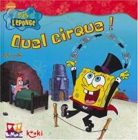 Bob l'Eponge : Album flip flap