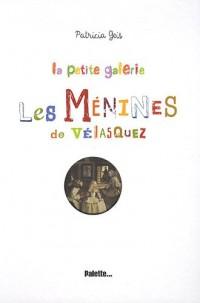 Les Ménines de Vélasquez